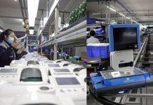 chinese ventilator making companies