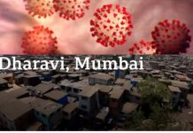 dharavi fights against corona with vigour