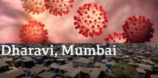 Corona crisis: Mumbai's congested Dharavi causes big worry