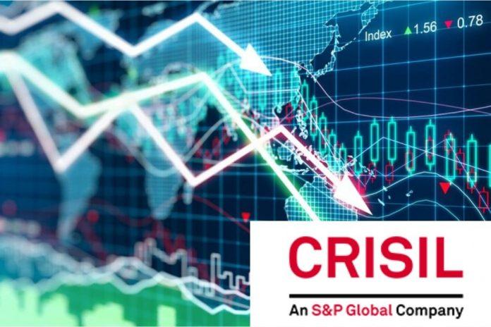 crisil report