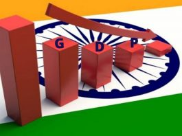GDP Ffitch-ratings-sees-india-growth-slipping-to-0-point-8-in-fy21alls