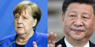 germany urges chinese transparency over covid