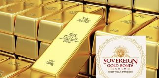 Gold soverign bonds open for subscrption