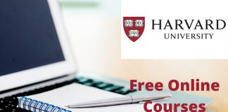 Lockdown can change lives, Harvard gives away 67 online courses for free!