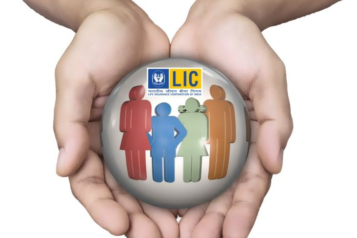 LIC's best-ever show on new business premium