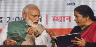second-economic-package-soon-nirmala-sitaraman-met-modi
