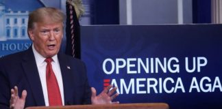 trump to temporarily suspend immigration