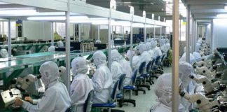 Manufacturing companies leaving China not going to India
