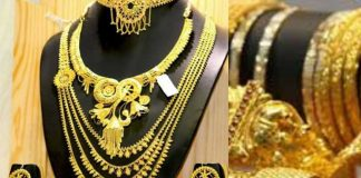 India's jewellery demand dips 41%: wcc report