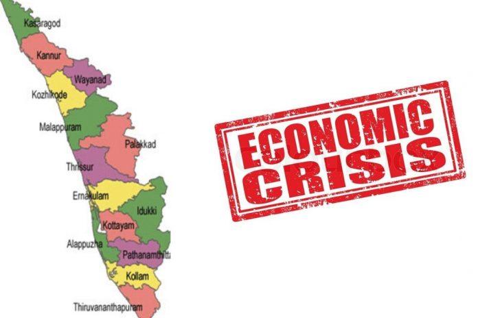 kerala economic crisis