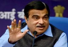 vehicle scrappage policy soon says gadkari