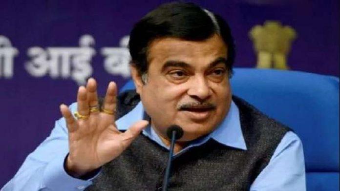vehicle scrappage policy soon says gadkari