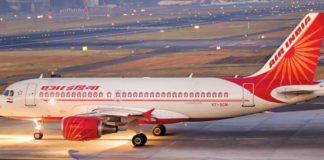 US to restrict AIR INDIA flights