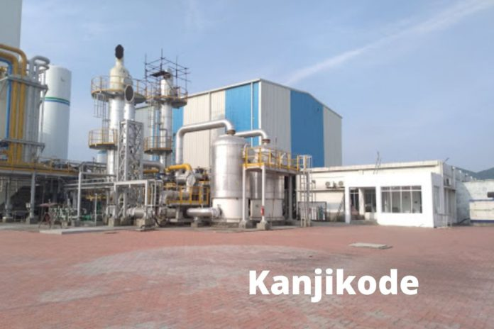 kanjikode-industries-are-reopened-following-lockdown-but-unable-to-run-full-swing-operations