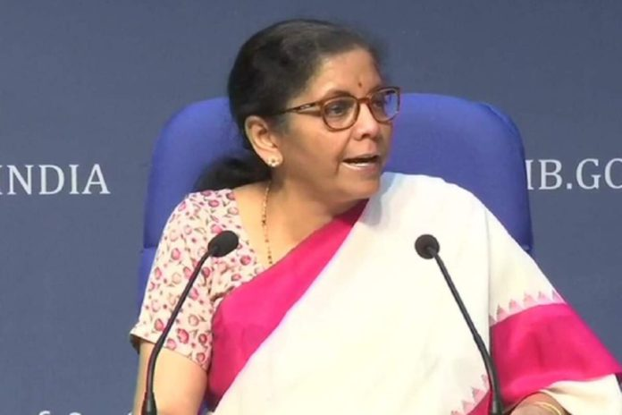 Agriculture at the centre of FM Sitharaman's 3rd tranche of econ package