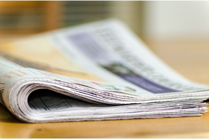 rupert murdoch to stop printing more than 100 australian papers
