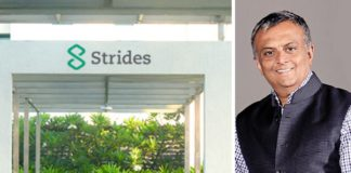 strides to conduct clinical trials for potential covid 19 drug