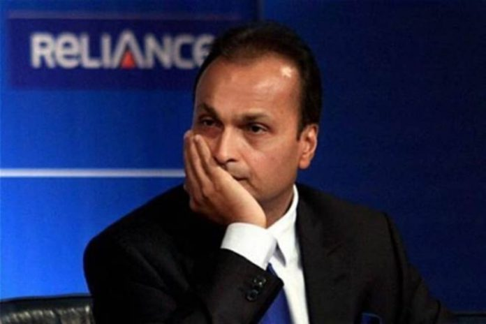Anil Ambani ordered by UKCourt to pay $700 million in dispute with Chinese banks