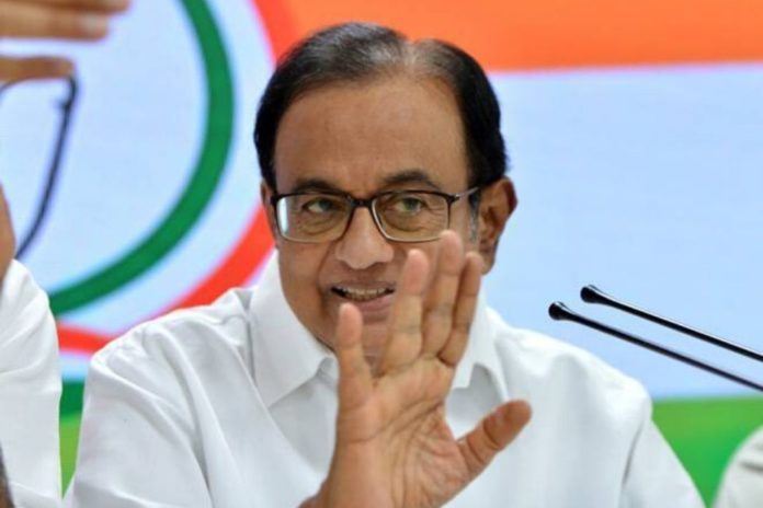 RBI must tell government to do its duty-Chidambaram
