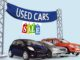 The used car market is on the path to recovery