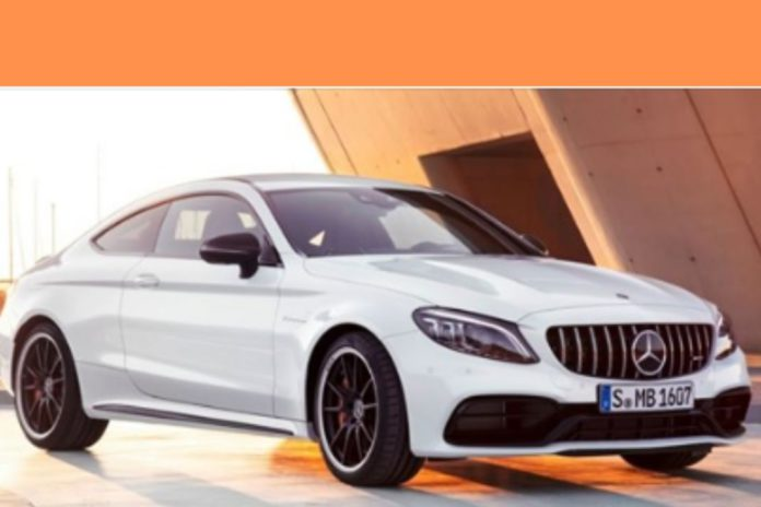 Mercedes-Benz launches C 63 AMG Coupe and AMG GT R,