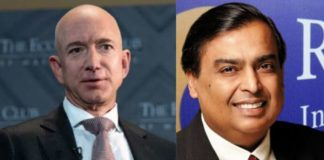 Jeff Bezos could be world's first trillionaire by 2026, Mukesh Ambani by 2033
