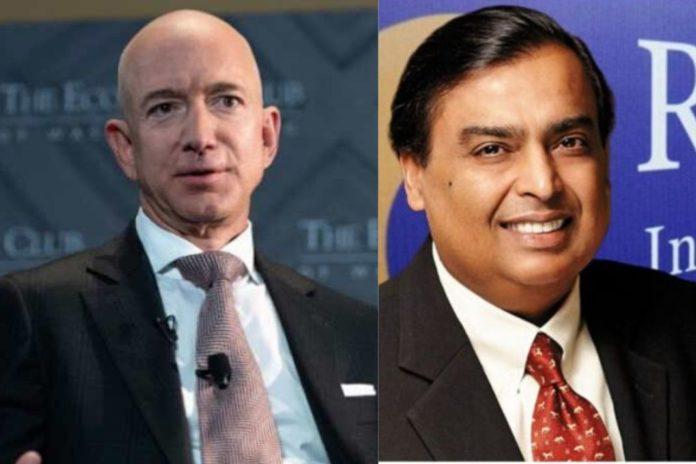 Jeff Bezos could be world's first trillionaire by 2026, Mukesh Ambani by 2033