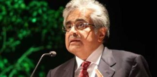 Implement stimulus package of 10% of GDP, make India hospitable for investment: Salve