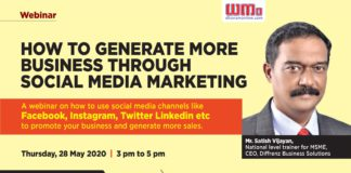 Social Media Marketing Webinar