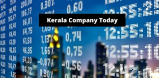 kerala company today