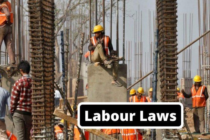 Will Kerala amend labour laws