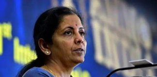 nirmala to hold press conference at 4 pm