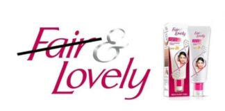 Hindustan Uniliver to drop FAIR from FAIR and LOVELY