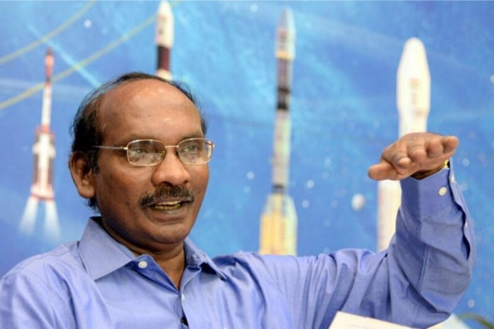 ISRO chief welcomes govt move to open space sector for private players