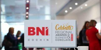 BNI Celebrate 2020 - BNI Cochin