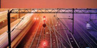 gvt approval for k-rail new alignment