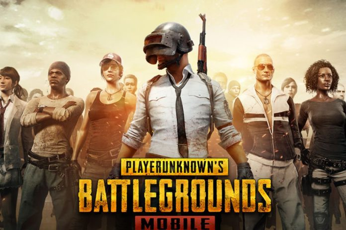 PUBG Mobile made huge growth in May