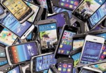 Smartphone sales to fall 15 perc in 2020: idc