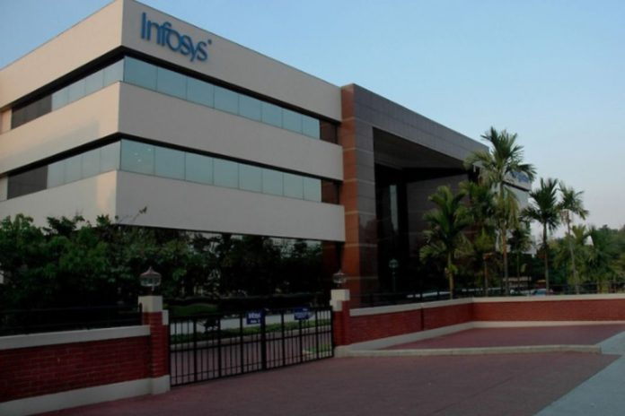 Infosys plans to reduce the number of managers