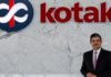 udaykotak to sell 2.83 % stake in kotak mahindra