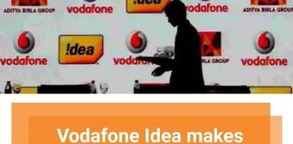 vodafone idea makes interest payment to mutual funds
