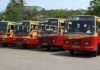bus charge hike withdrawn