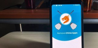 remove china apps also removed from google play store