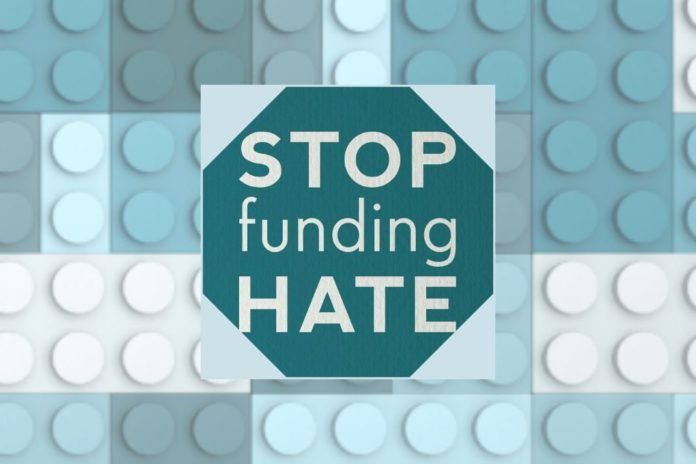 stop funding hate campaign brands pull their ads
