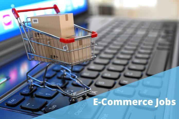 e-commerce hirings soar as online goes popular amid lockdown