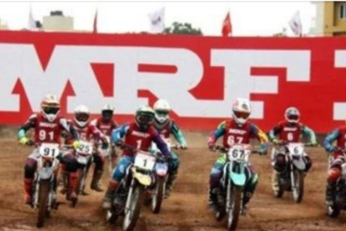 Restrictions on tyre imports will be of immense help: MRF