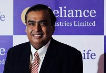 Mukesh Ambani preps up for a multi-billion dollar play in renewables