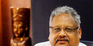 SEBI serves notice to Jhunjhunwala