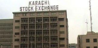 terrorist attack in Karachi stock exchange
