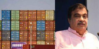 hold ups at port will hit India not China